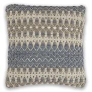 """Pillow L334 Blue/beige Laguna 18"""" X 18"""" Product Image"""
