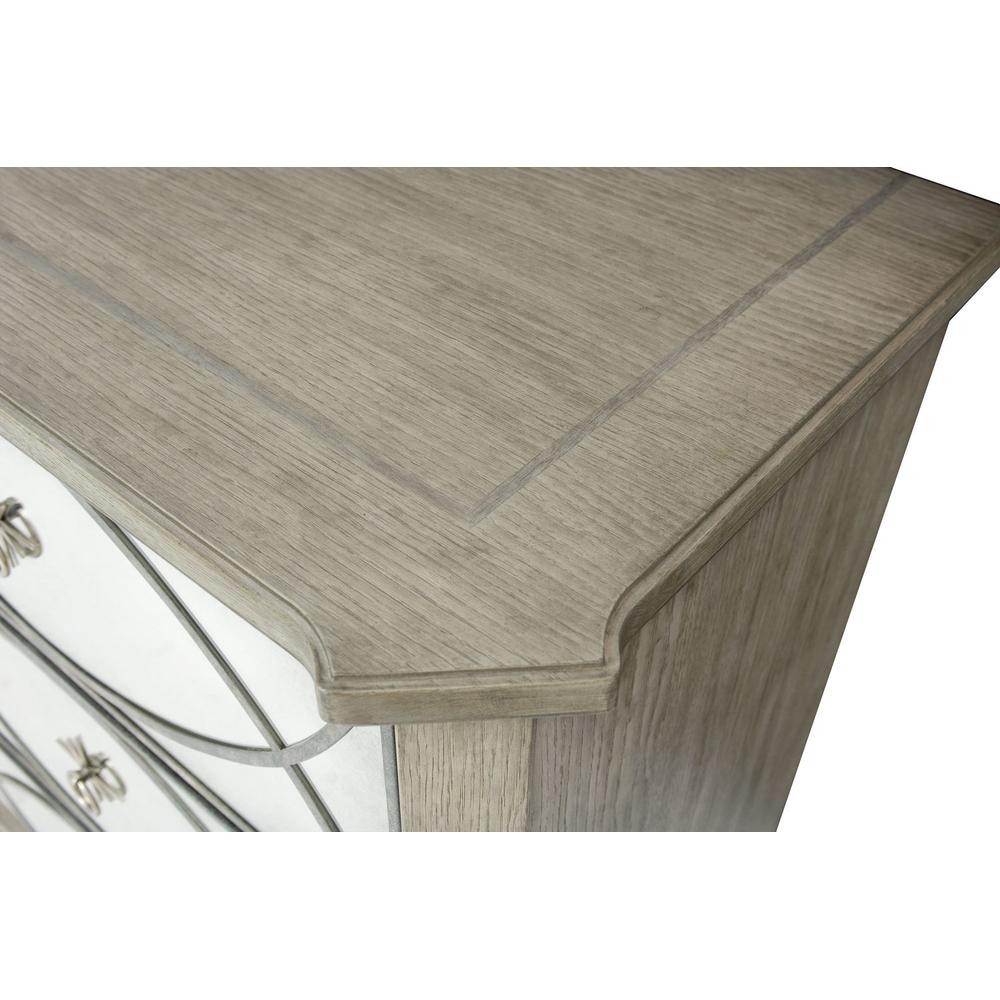 Product Image - Marquesa Dresser in Gray Cashmere (359)
