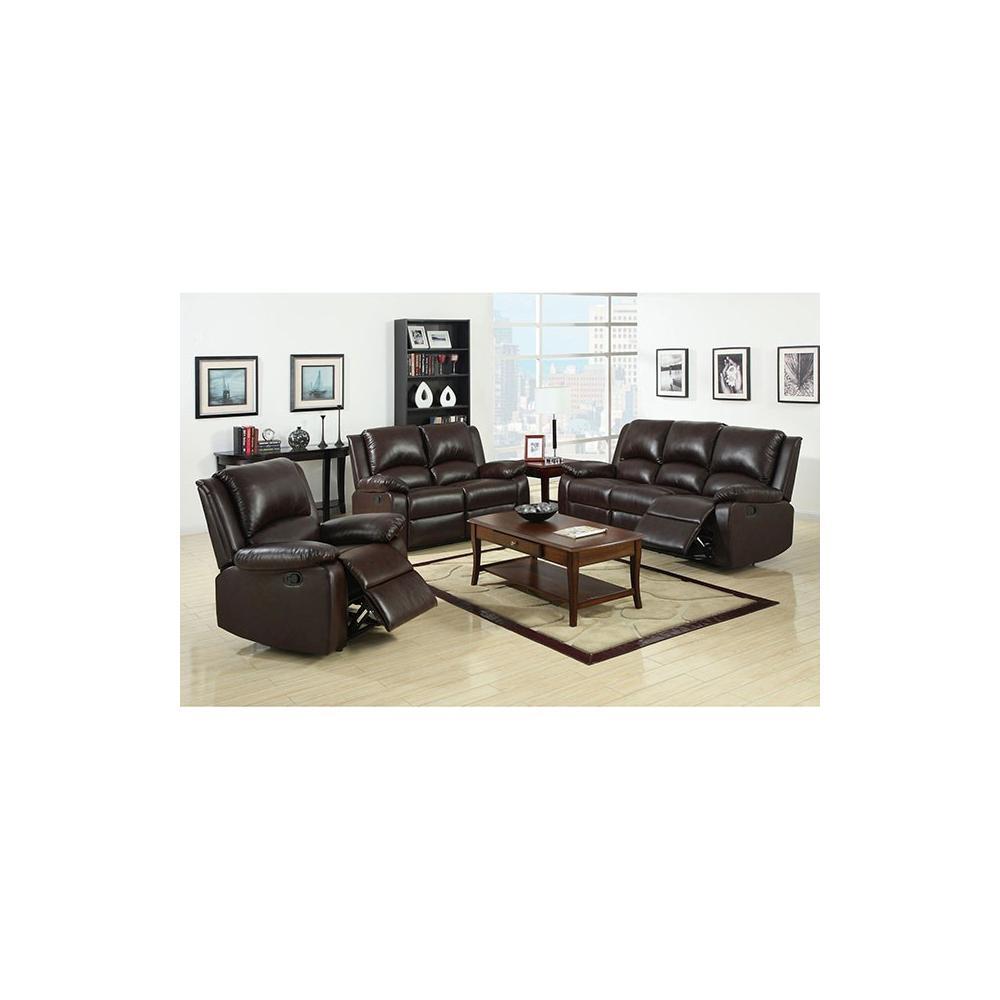 Oxford Sofa w/ Flip-Down Table