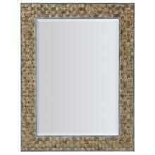 See Details - Surfrider Portrait Mirror