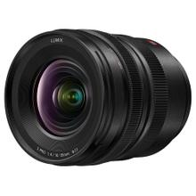 LUMIX S PRO 16-35mm F4 Wide Zoom Full-Frame L Mount Lens S-R1635
