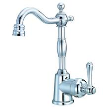 View Product - Chrome Opulence® Single Handle Bar Faucet