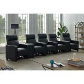 7 PC 5-seater Home Theater