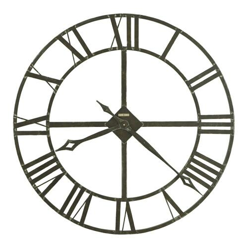 Howard Miller Lacy II Wall Clock 625423