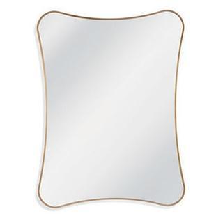 Bessemer Wall Mirror