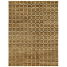 Karma Naturals-Mosaic Honey Flat Woven Rugs