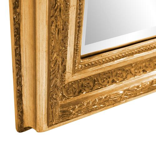 Howard Elliott - Nancy Gold Floor Mirror