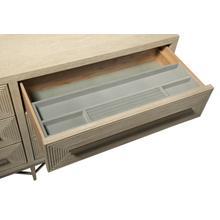 View Product - Cascade Six-Drawer Dresser