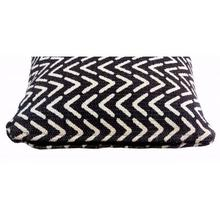 Oromo Patterned Cushion- Small
