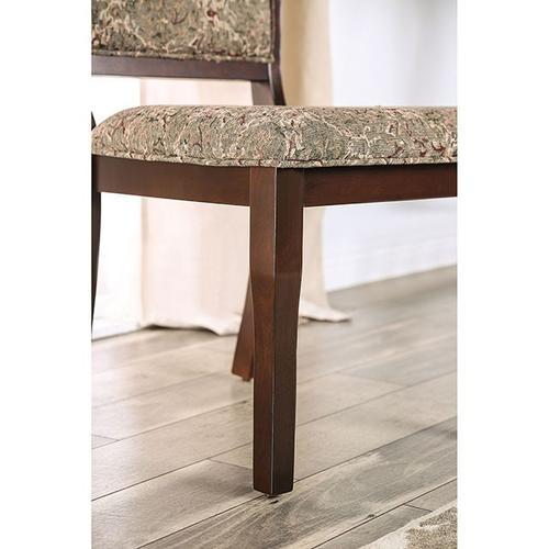 St. Nicholas I Side Chair (2/Box)