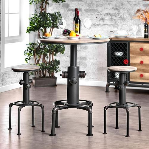Foskey Bar Table