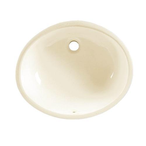 American Standard - Ovalyn Undercounter Bathroom Sink - American Standard - Linen