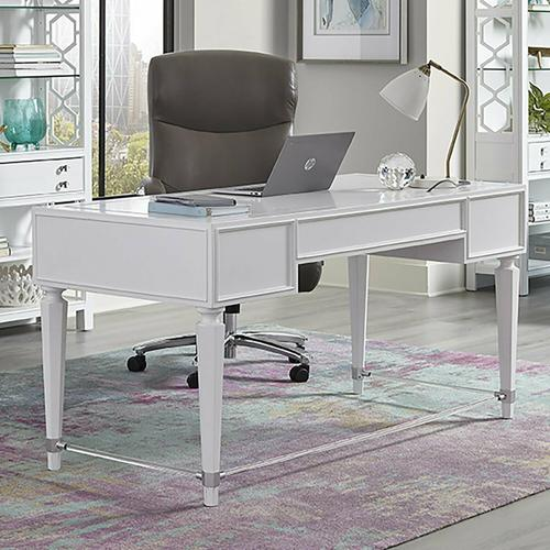 See Details - ARDENT 60 in. Writing Desk