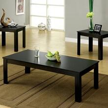 See Details - Bay Square 3 Pc. Table Set