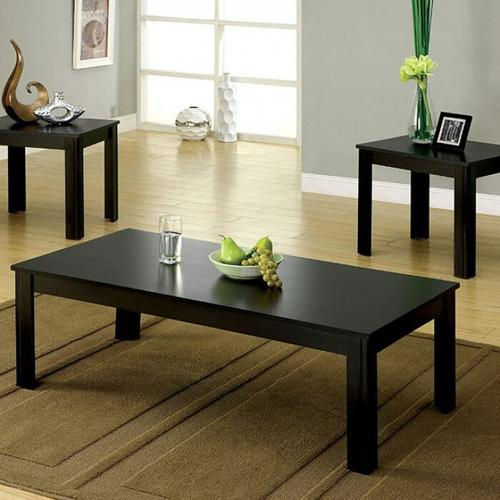 Gallery - Bay Square 3 Pc. Table Set