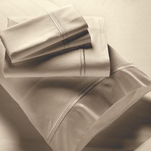 Bamboo Sheet Set - Sand / Twin
