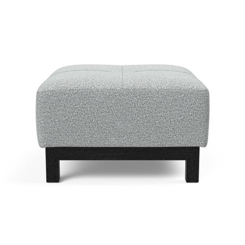 28.5/DELUXE EXCESS OTTOMAN LEGS, WOOD