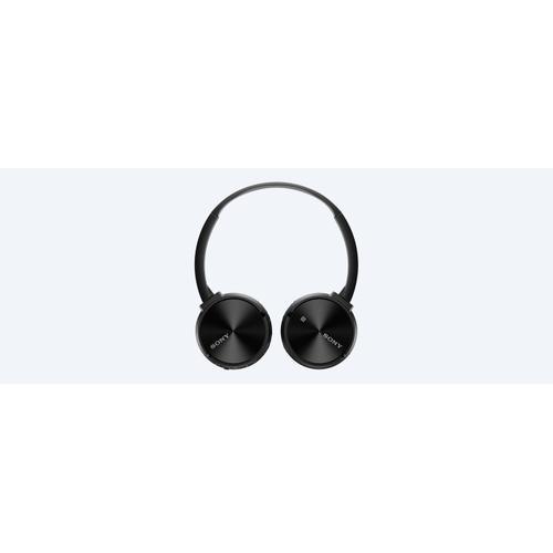 MDR-ZX330BT Wireless Headphones