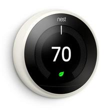 NEST THERMOSTAT GEN3 WHITE
