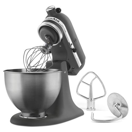 Ultra Power® Series 4.5-Quart Tilt-Head Stand Mixer Imperial Grey