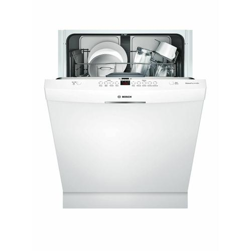 Dishwasher 24'' White SHS63VL2UC