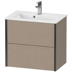 Duravit - Vanity Unit Wall-mounted Compact, Linen (decor)