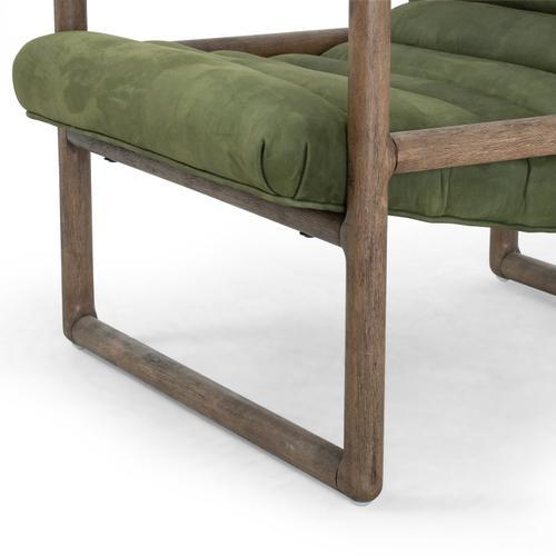 Westminister Fir Cover Fitz Chair