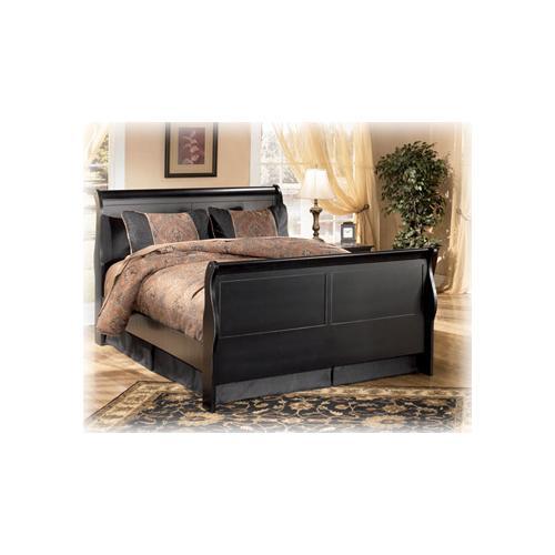 Ashley Furniture - Ashley B432 Naydeen Bedroom set Houston Texas USA Aztec Furniture
