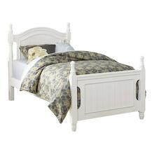 View Product - Twin Platform Bed