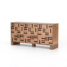 Avesta Sideboard-light Golden Beech