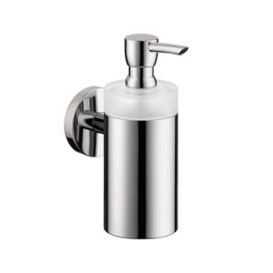 Chrome Soap Dispenser Product Image
