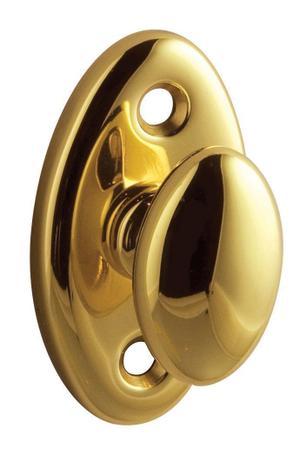 Lifetime Polished Brass 6751 Turn Piece Product Image