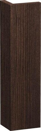 L-cube Body Trim Individual, Chestnut Dark (decor)