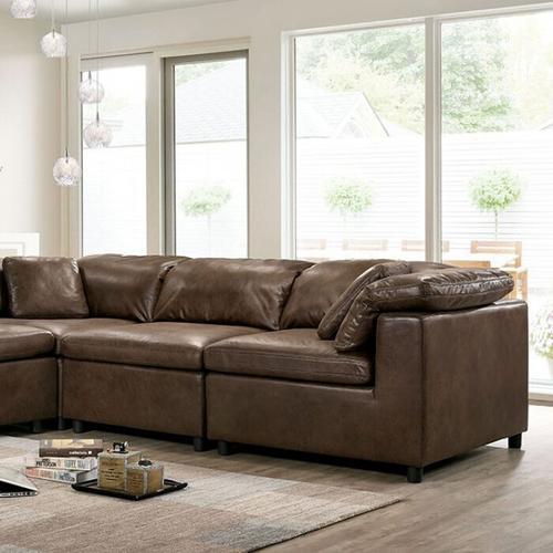 Furniture of America - Tamera Sectional