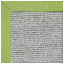 Inspire-Silver Rave Lawn Machine Tufted Rugs