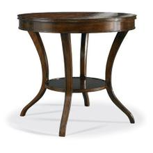 See Details - Round Lamp Table