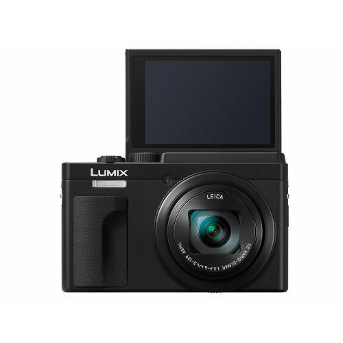 LUMIX ZS80 20.3MP Digital Camera, 30x 24-720mm LEICA DC Lens - DC-ZS80K