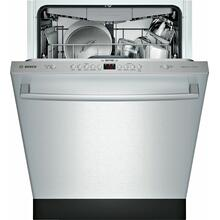 100 Series Dishwasher 24'' Stainless steel, XXL SHXM4AY55N