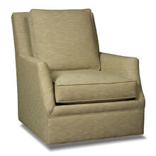 Walcott Swivel Chair
