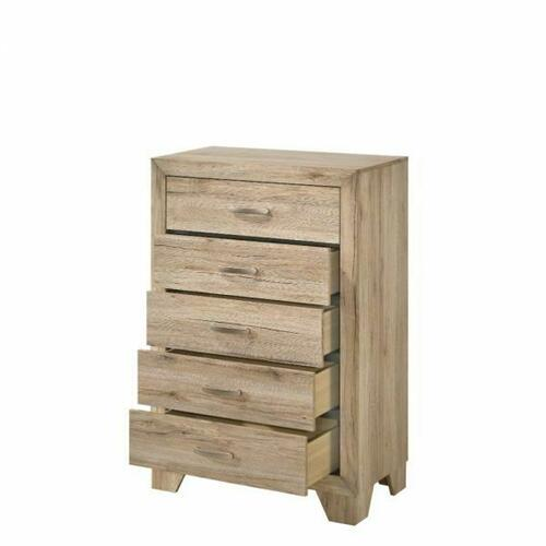 ACME Miquell Chest - 28046 - Natural