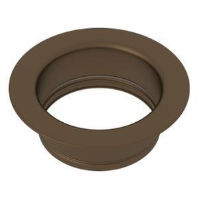 English Bronze Disposal Flange