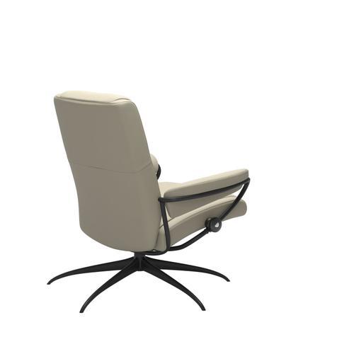 Stressless By Ekornes - Stressless® Paris Star Low back chair