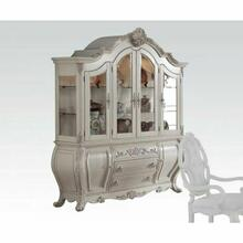 ACME Ragenardus Hutch & Buffet - 61284 - Antique White