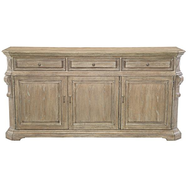 See Details - Campania Buffet in Weathered Sand (370)