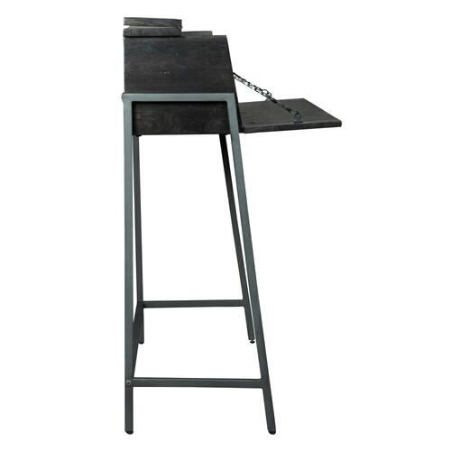 Hekman - 28452 Box Writing Desk