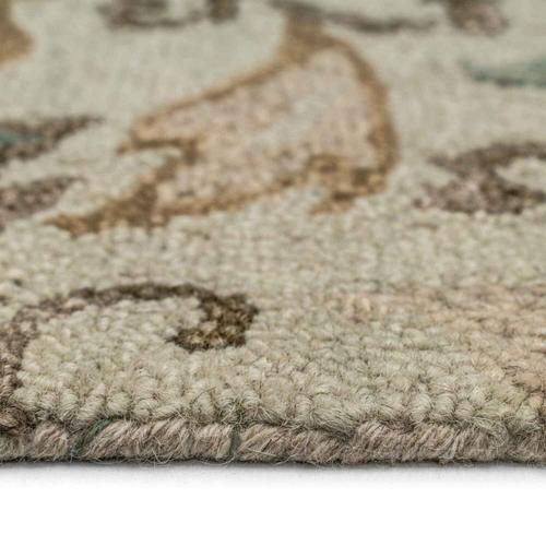 Capel Rugs - Peyton Floral Multi