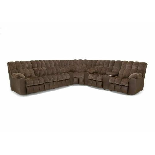 Franklin Furniture - 341 Westwood Sectional