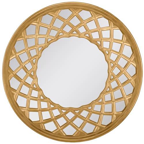 Product Image - Golden Dream Mirror