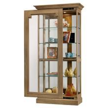Howard Miller Caden Curio Cabinet 680607