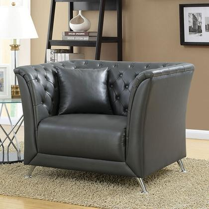 See Details - Luciana Chair